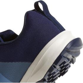 adidas Kanadia 8.1 Shoes Kids Collegiate Navy/Off White/Ash Blue